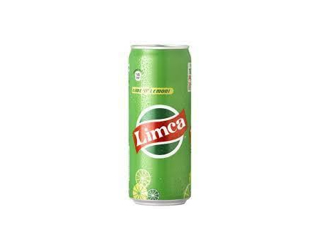 Canned Limca