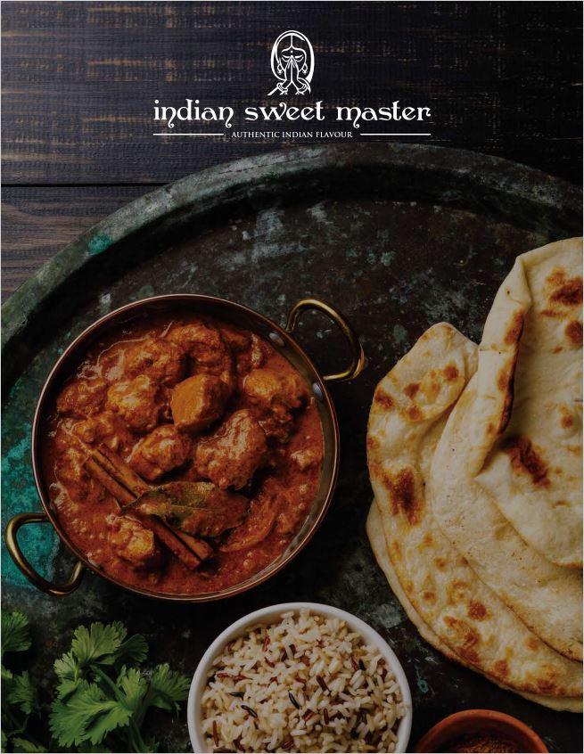 Indian Sweet Master